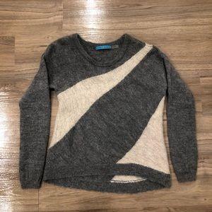 Alice and Olivia sweater